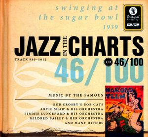 JAZZ IN THE CHARTS VOL. 46