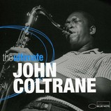 ULTIMATE JOHN COLTRANE (ITA)