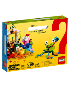 LEGO WORLD FUN 10403