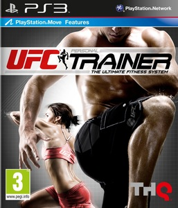 UFC Personal Trainer: The Ultimate Fitness System [Pre-owned]