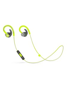 JBL Reflect Contour 2 Green In-Ear Earphones