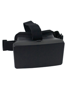 Silver Label iCandy Virtual Reality VR Goggles