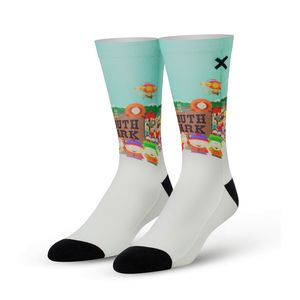 Odd Sox South Park South Park Unisex Socks [Size 6-13]