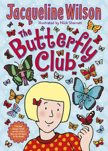 Butterfly Club