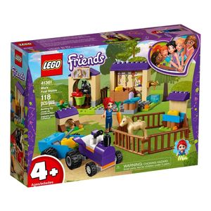 LEGO FRIENDS 4+ MIA'S FOAL STABLE