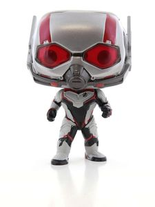 POP Avengers End Game Antman Team Suit Vinyl Figure