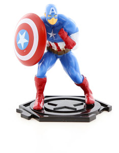 Comansi Captain America Action Figure