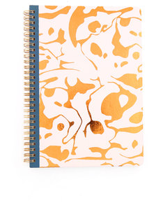 Studio Note Softly Graphic B5 Wiro Notebook