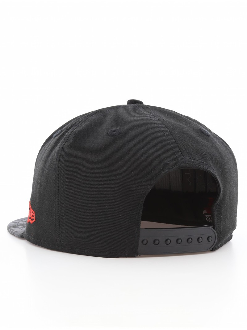 New Era Team Camo Chicago Bulls Cap  66025d1ce9b