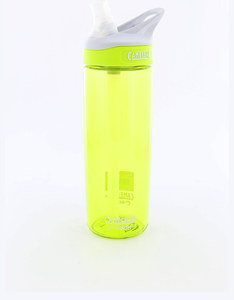 Camelbak Eddy .6L Limeade Water Bottle