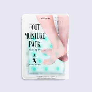 Kocostar Foot Moisture Pack Mint