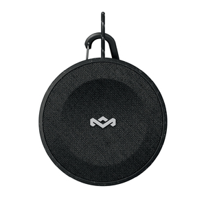 The House Of Marley No Bounds Signature Black Bluetooth Speaker