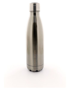 Yoko Smart Bottle 500Ml Brilliant Shiny Silver