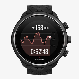 Suunto 9 Baro Titanium GPS Sports Watch