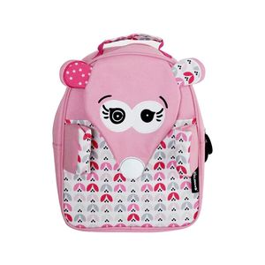 Coquelicos the Mouse Backpack
