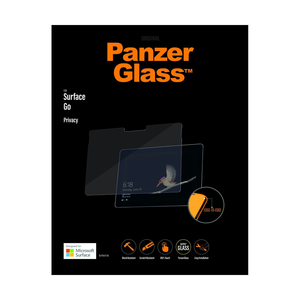 PanzerGlass Privacy Screen Protector for Surface Go