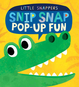 Little Snappers Snip Snap Pop Up Fun