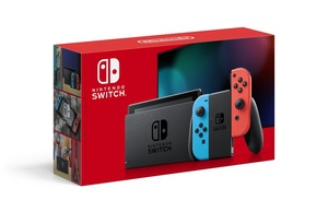 Nintendo Switch | Gaming | Virgin Megastore