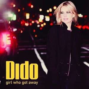 GIRL WHO GOT AWAY: DELUXE EDITION