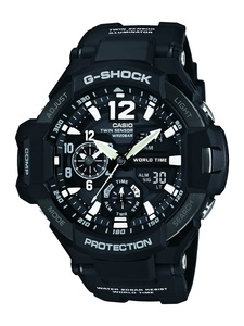Casio G-Shock GA-11001-AD Strap Watch