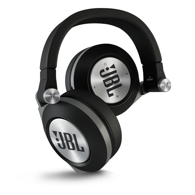 jbl synchros e50 bluetooth black headphones on ear headphones headphones headphones. Black Bedroom Furniture Sets. Home Design Ideas