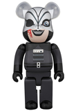 Bearbrick Phantom Of The Paradise 400 Percent Figure