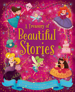 A Treasury Of Beautiful Stories