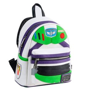 Loungefly Disney Buzz Lightyear Mini Backpack