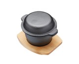 Artesa Cast Iron Mini Casserole Dish