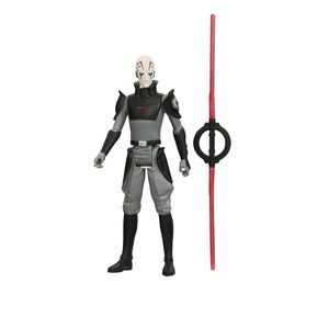 Star Wars Episode VII: The Inquisitor Action Figure