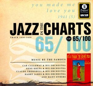 JAZZ IN THE CHARTS VOL. 65