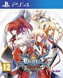 BlazBlue: Chrono Phantasma - EXTEND