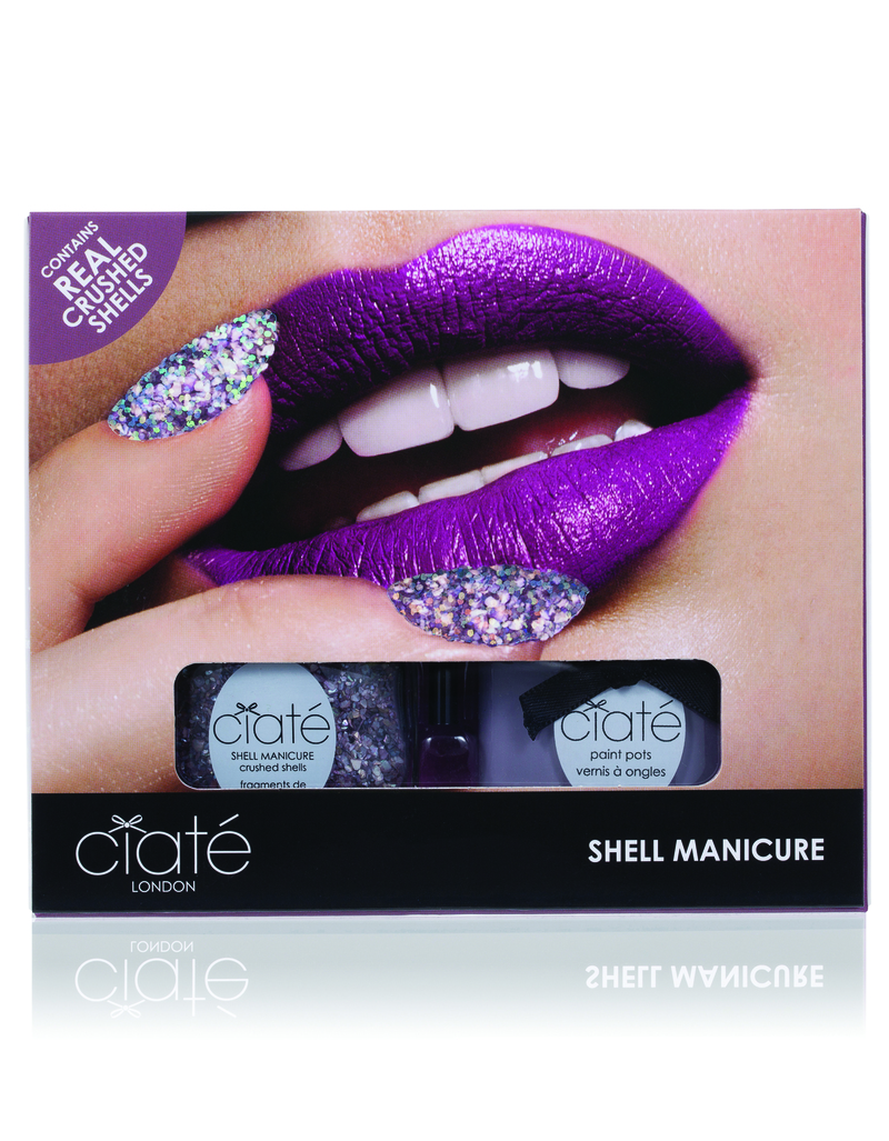 Ciate Mermaid You Look Nail Kit
