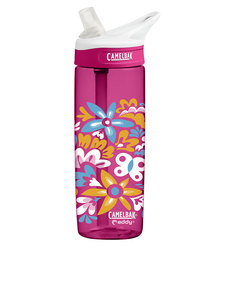 Camelbak Eddy .6L Pop Floral Water Bottle
