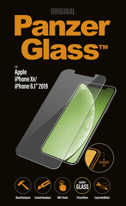 Panzerglass Standard Fit for iPhone 11