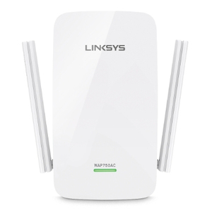 Linksys AC750 Access Point Extender