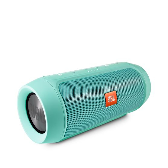 Jbl Charge2 Plus Teal Speaker