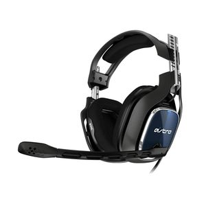 Astro A40 TR Black Gaming Headset for PS4 [Gen 4]