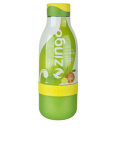 Zing Anything Zingo Infuser Bottle Green