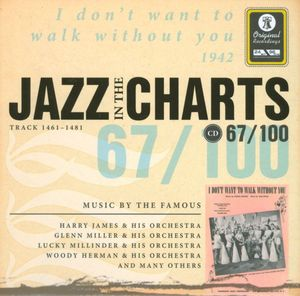 JAZZ IN THE CHARTS VOL. 67
