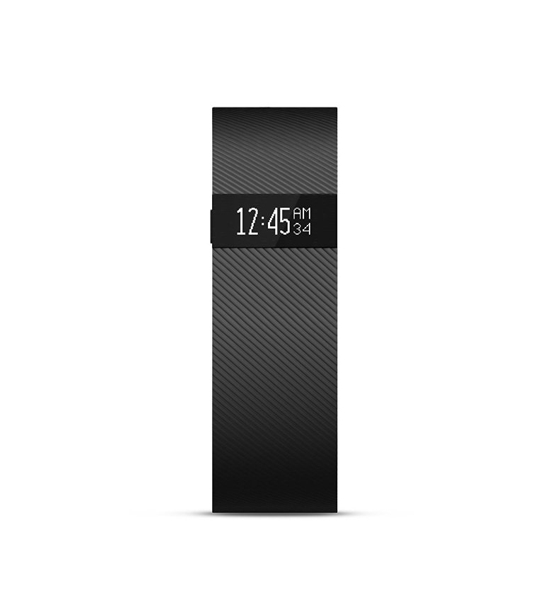 Fitbit Charge Black Small Activity Tracker