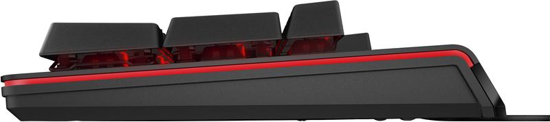HP OMEN 1100 Black Gaming Keyboard