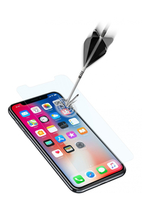 Cellularline Second Glass Ultra Screen Protector for iPhone X