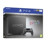 Sony PS4 1TB Days of Play Limited Edition Console