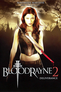 BloodRayne II: Deliverance (Unrated Director's Cut)