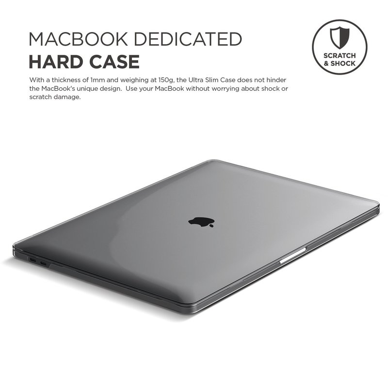 newest b0a72 3a983 Elago Ultra Slim Hard Case For MacBook Pro 15