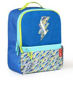 Skip Hop Forget Me Not Lightning Kids Backpack & Lunch Bag