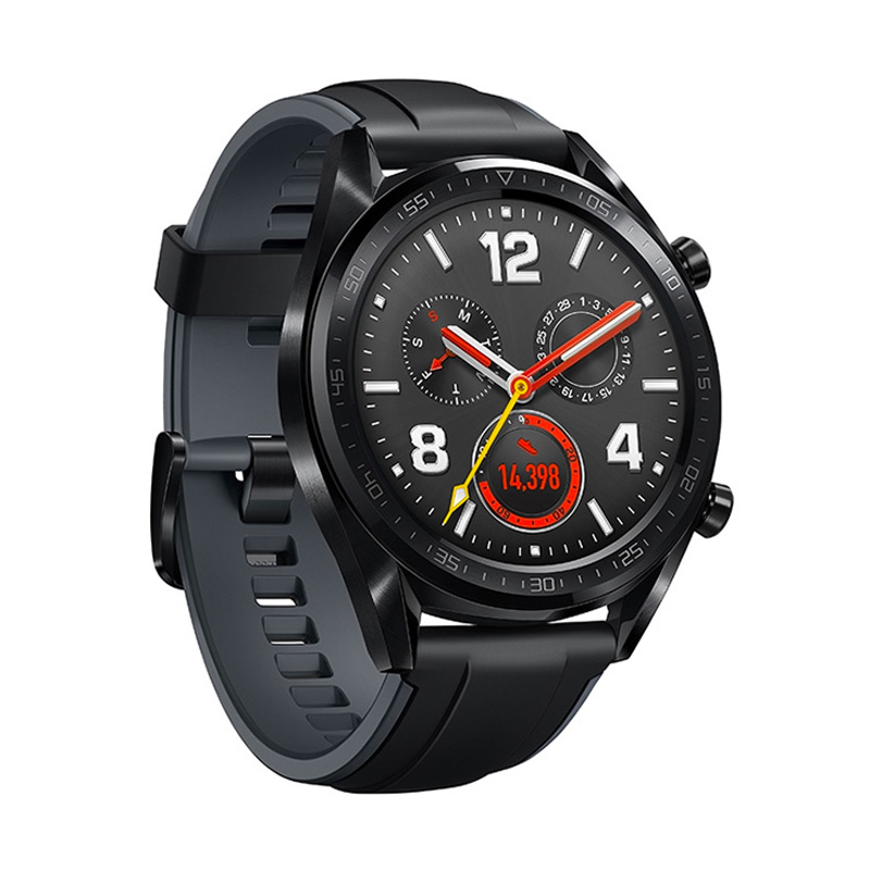 Huawei Watch Fortuna Black