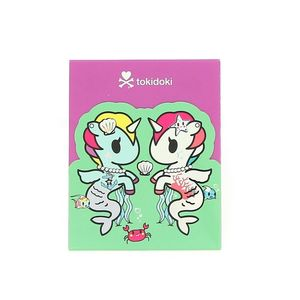 Tokidoki Mermicorno Sticky Notes