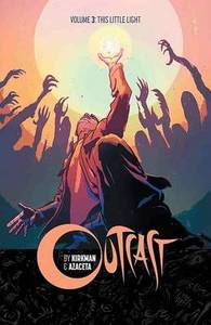 Outcast: This Little Light: Volume 3